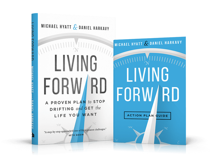 Bonus Single Final Living Forward A Proven Plan To Stop Drifting And Get The Life On Linkin The Ebook Single Create Your Own Blueprint
